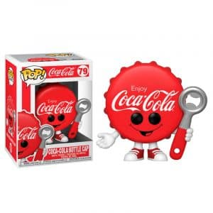 Chapa de Coca Cola